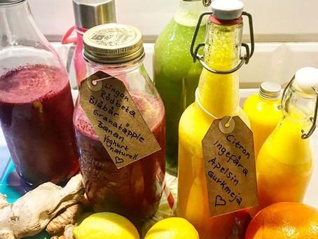 Konkreta tips på hur du kan bli sockersmart i vardagen
