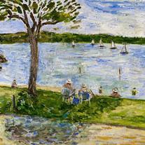 Nielsen's Bay
