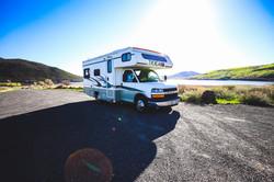 Grand Mesa National Park