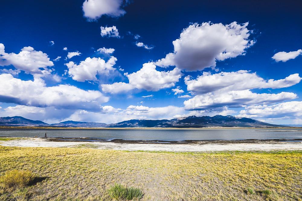 San Juan Mountains Colorado, San Luis State Wildlife Area, Great Sand Dunes National Park, National Park Service