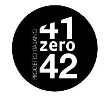 41zero42 logo 3atiles