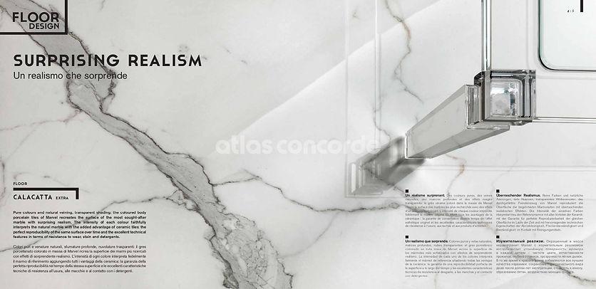 Atlas concorde Marvel 優品磚會