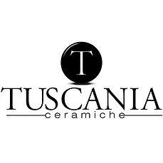 Tuscania ceramiche logo 優品磚會