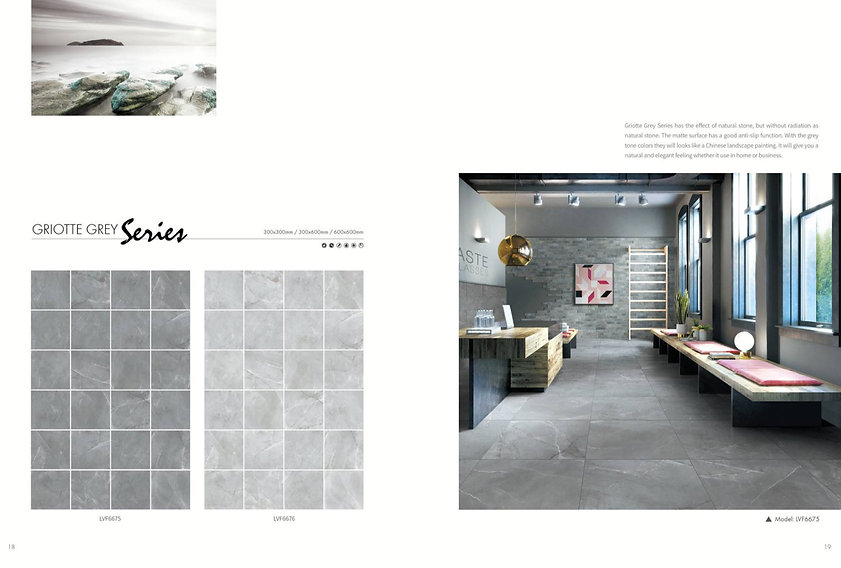 立維陶瓷 優品磚會 5