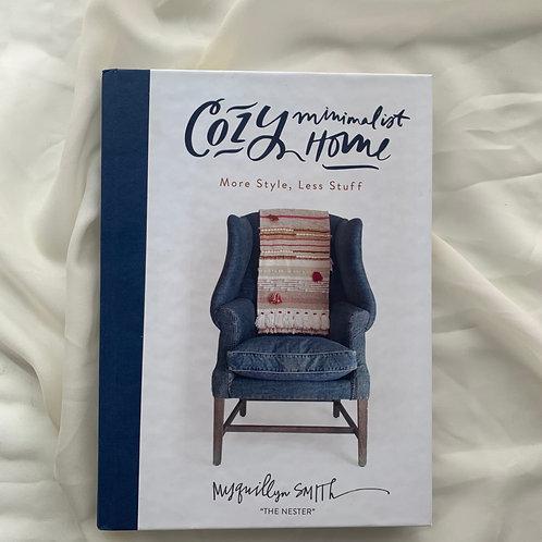 The Cozy Minimalist Home