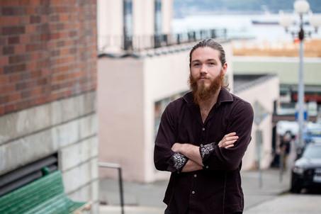 Austin Dean - Bar Manager at Chan Seattle