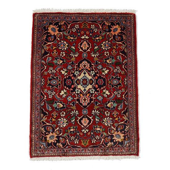 ペルシャ絨毯 カーシャーン 86×64cm