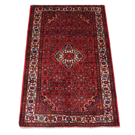 ペルシャ絨毯 ホセイナーバード 210×140cm