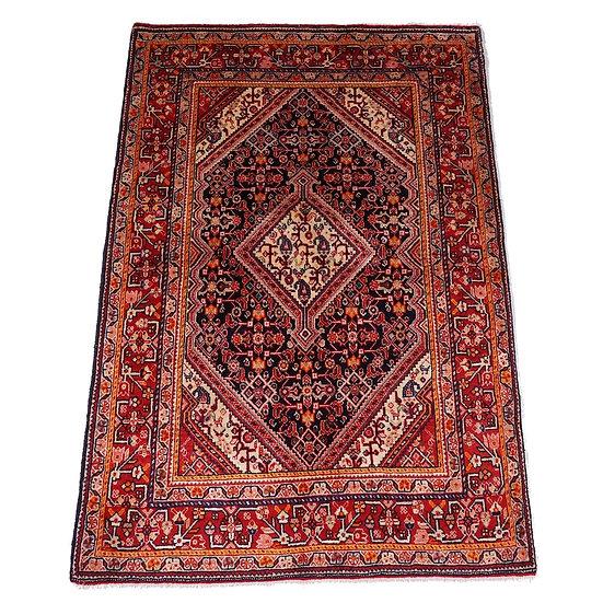 ペルシャ絨毯 タイメ 155×100cm