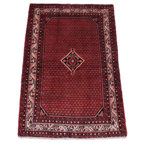 ペルシャ絨毯 エンジェラース 157×106cm