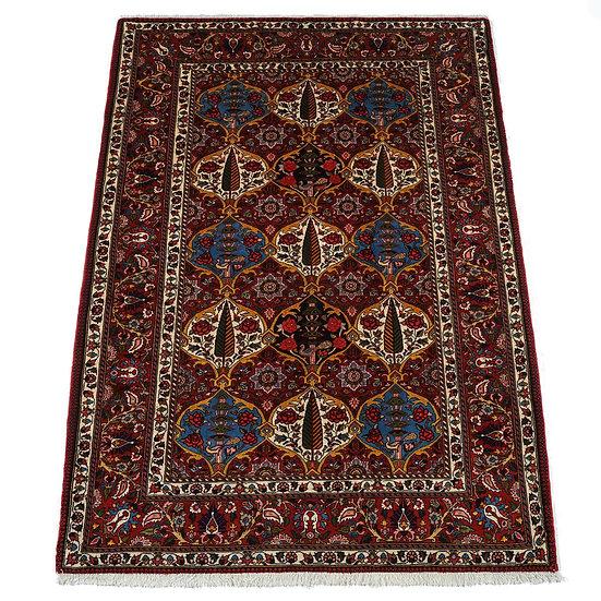 ペルシャ絨毯 バフティヤーリー 225×165cm