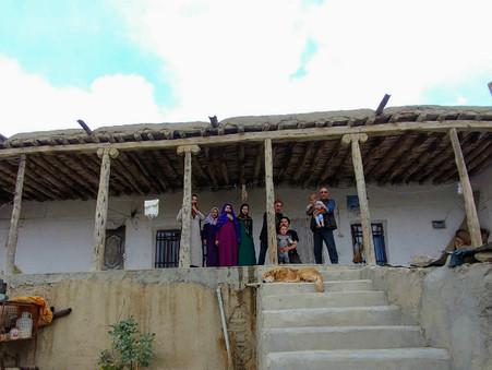 トルキャマンの村 ドゥイドフ再訪