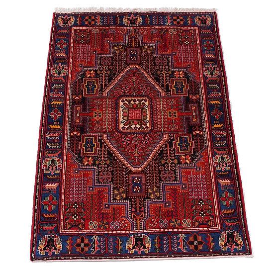 ペルシャ絨毯 ナハーヴァンド 195×137cm