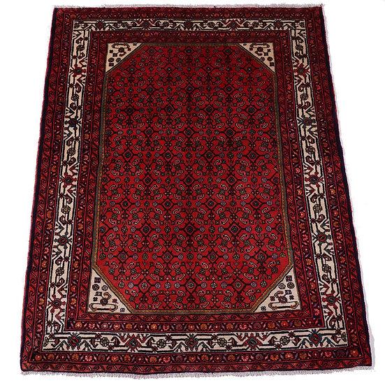 ペルシャ絨毯 エンジェラース 200×158cm