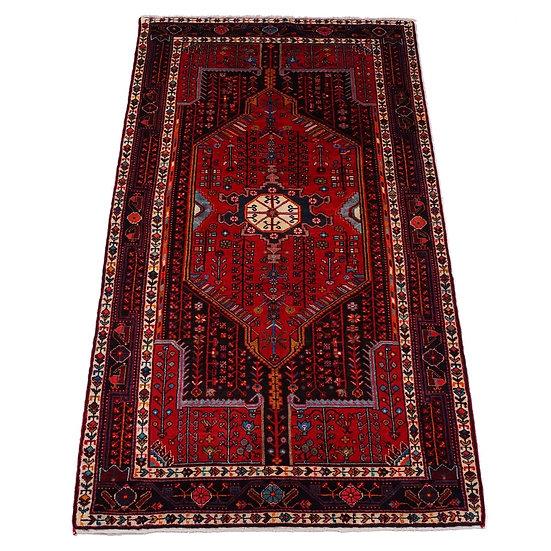 ペルシャ絨毯 トゥイセルカーン 263×147cm