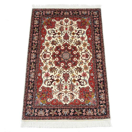 ペルシャ絨毯 ビージャール 171×112cm