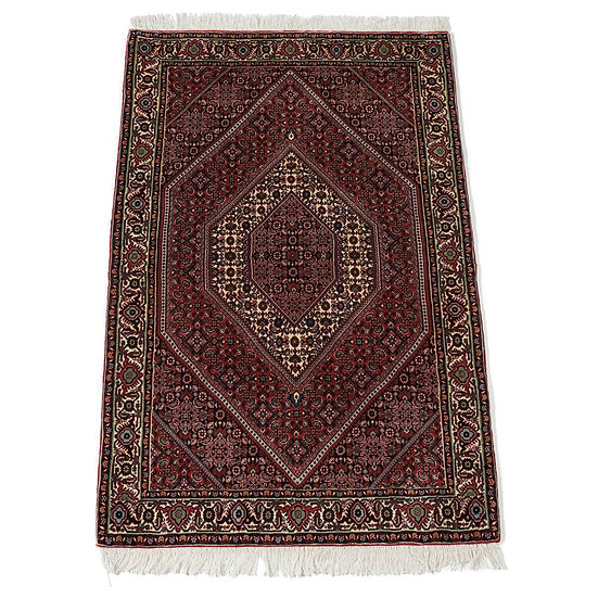 ペルシャ絨毯 ビージャール 175×118cm