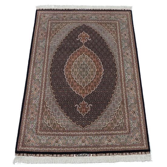 ペルシャ絨毯 タブリーズ 50Raj 215×152cm