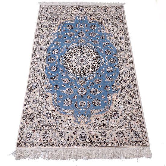 ペルシャ絨毯 ナイン 9la 235×147cm