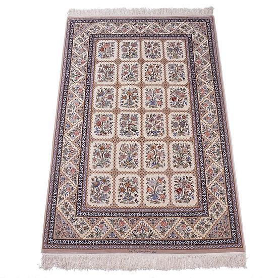 ペルシャ絨毯 イスファハン 230×150cm