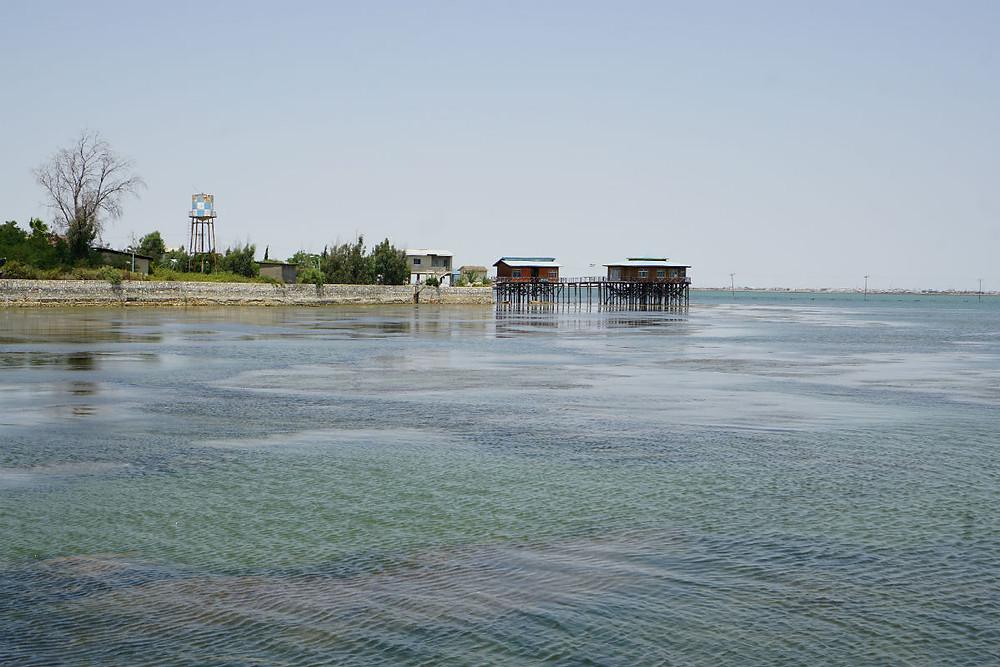 アーシューラーデ島