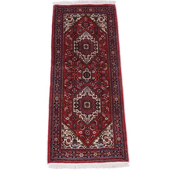 ペルシャ絨毯 ゴルトク 148×65cm