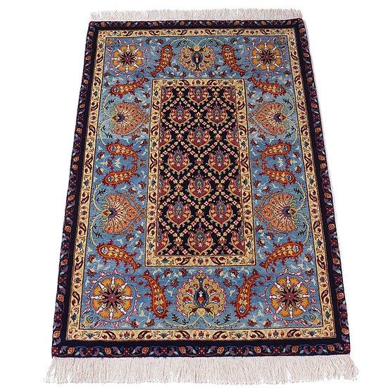 ペルシャ絨毯 アルダビール 215×152cm