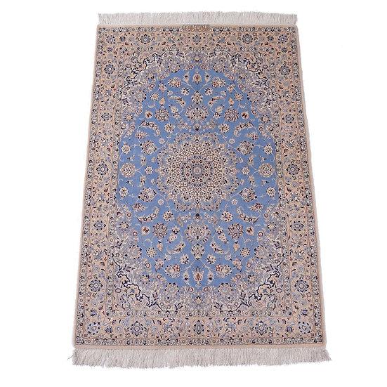 ペルシャ絨毯 ナイン 6la 175×117cm