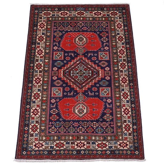 ペルシャ絨毯 アルダビール 144×100cm