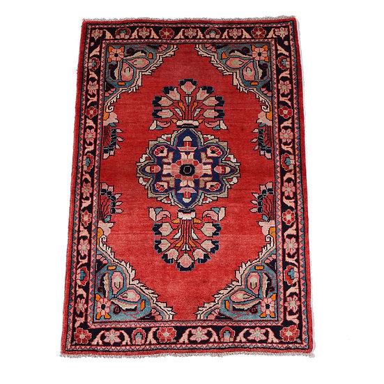 ペルシャ絨毯 ゴルパイガーン 155×105cm