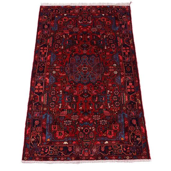 ペルシャ絨毯 ナハーヴァンド 222×140cm