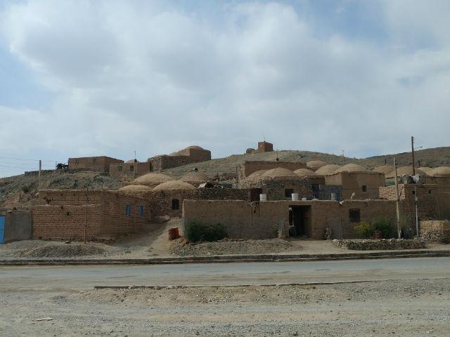 セイエダール村 イラン