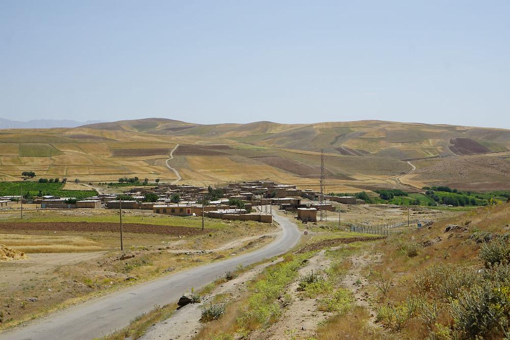 オシュヴァンド村