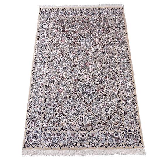 ペルシャ絨毯 ナイン 6la 250×156cm