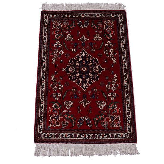 ペルシャ絨毯 アーバーデ 160×105cm