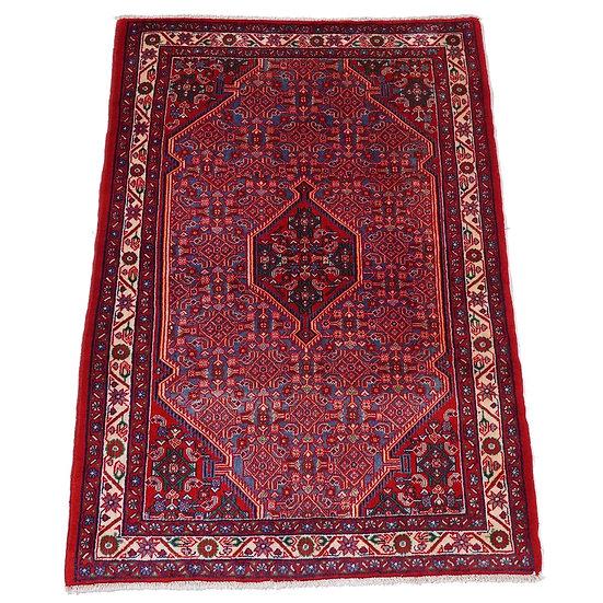 ペルシャ絨毯 タイメ 140×100cm
