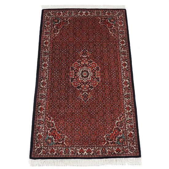 ペルシャ絨毯 ビージャール 185×113cm