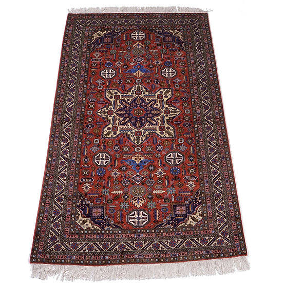 ペルシャ絨毯 アルダビール 270×165cm