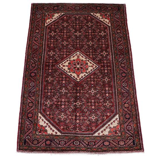 ペルシャ絨毯 ファラーハーン 220×152cm