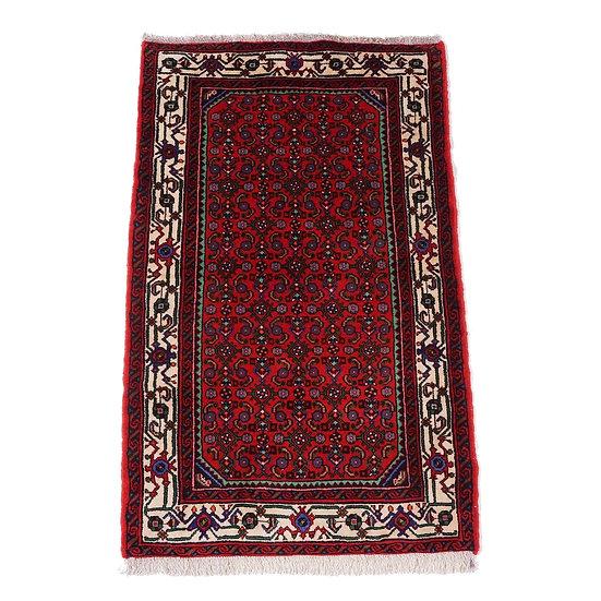 ペルシャ絨毯 エンジェラース 150×96cm