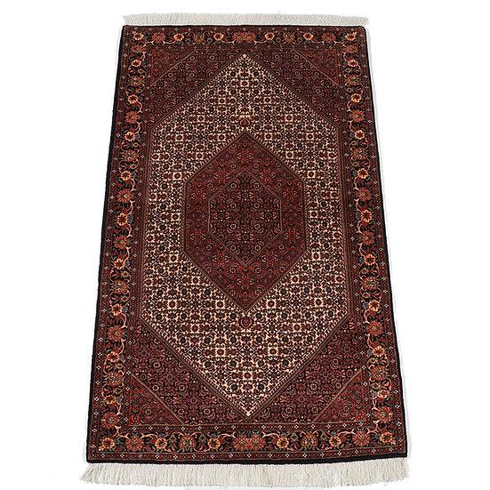 ペルシャ絨毯 ビージャール 190×116cm