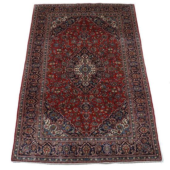 ペルシャ絨毯 カーシャーン 295×202cm