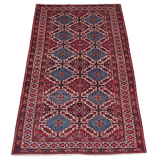 ペルシャ絨毯 アルダビール 258×162cm