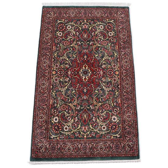 ペルシャ絨毯 ビージャール 189×115cm