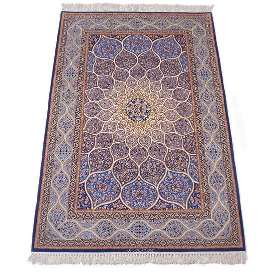 ペルシャ絨毯 イスファハン 220×150cm