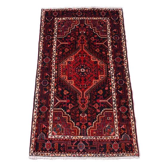ペルシャ絨毯 トゥイセルカーン 195×110cm