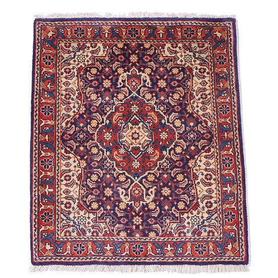 ペルシャ絨毯 アラーク 80×70cm