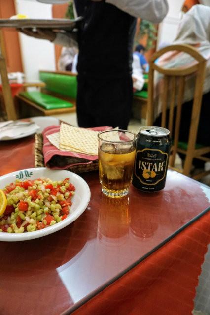 イスタク イランビール マーオッシャイール
