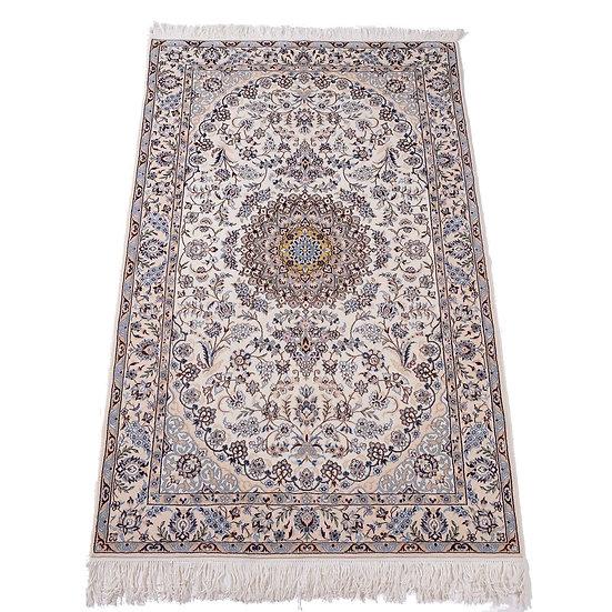 ペルシャ絨毯 ナイン 9la 220×140cm
