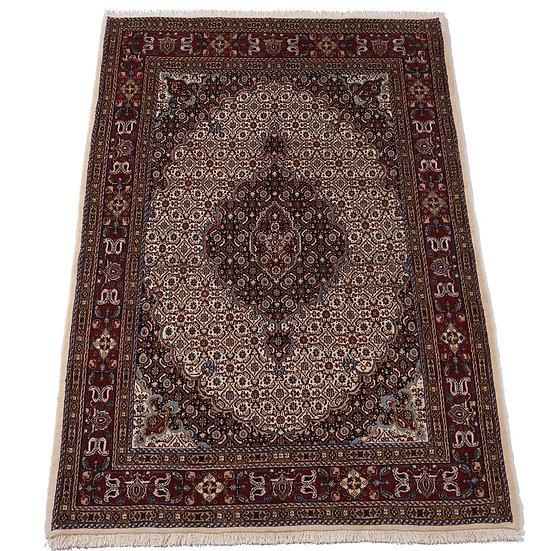 ペルシャ絨毯 ビールジャンド(ムード) 202×147cm